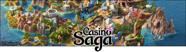 Bonus hos Casino Saga