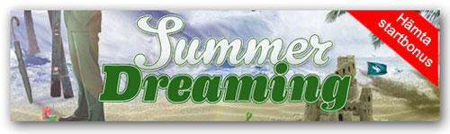 MR GREEN & SUMMER DREAMING*******