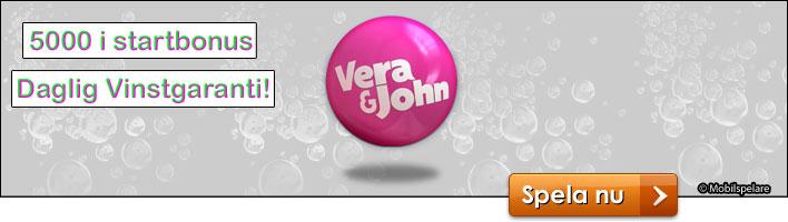 Vera John Bonus