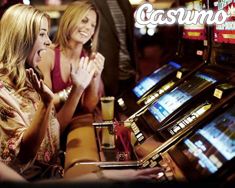 Casumo - ett roligare casino