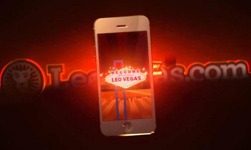 Leo Vegas - kanske världens bästa mobil casino